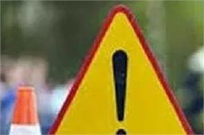 9 dead in road accident in bhilwara rajasthan