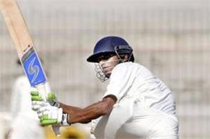 ranji trophy   rajasthan denies delhi a win
