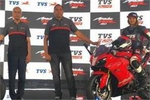 new tvs apache rr310 bs6 launched in india