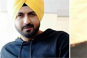 gippy grewal and amarinder singh