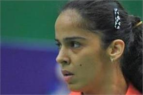 nehwal and sameer reach in to quarter finals and srikanth lose