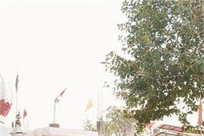 patiala  temple shri bhootnath