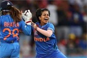 poonam yadav set a big record for team india ekta bisht left behind