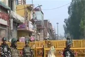 delhi article 144 7 dead police