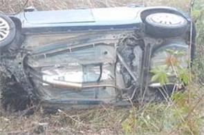road accident mother and son dead