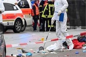 germany 52 people injured