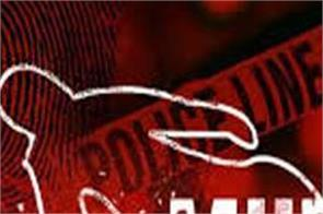 amritsar  person  murder