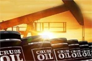 crude oil coronavirus