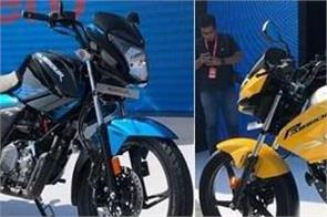 2020 hero passion pro and glamour bs6 launched in india