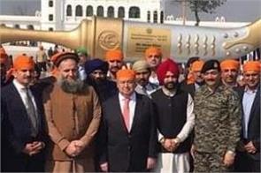 united states  sikh community