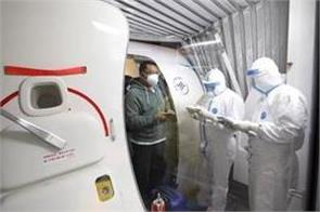 u s  imposes entry restrictions over coronavirus