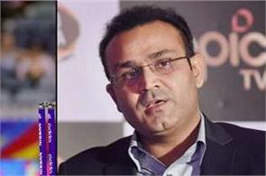 virender sehwag praised shefali verma and calls her a rockstar