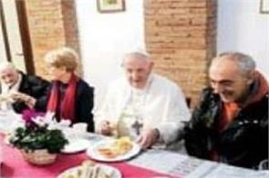 vatican city  pope francis