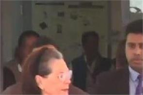delhi assembly elections sheila dikshit sonia gandhi vote priyanka gandhi