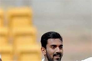 kl rahul  ranji trophy semifinal  best form