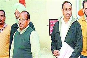 maur mandi bomb blast sangharsh committee compensation