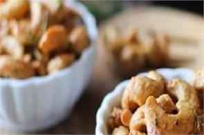 eating cashew nuts brings many benefits