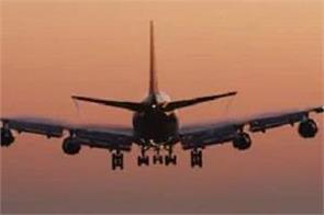 corona virus airline air travel start