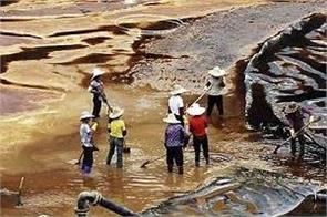 china  dirt