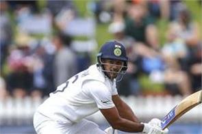 mayank can break pujara s fastest 1000 test run record in 2nd test vs nz