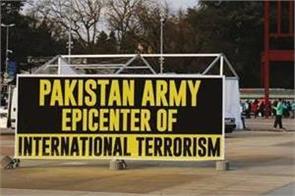 pakistan army epicenter of international terrorism benner in geneva