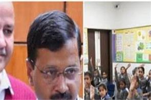 melania trump to happiness classes in delhi government school