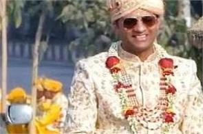 groom brings cow to his marriage supports caa surat gujarat