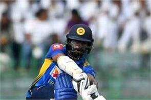 dimuth karunaratne back as captain sri lanka squad for odi series against wi