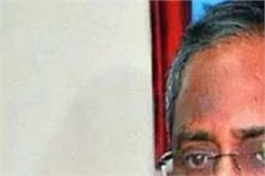 andhra government suspends ips officer