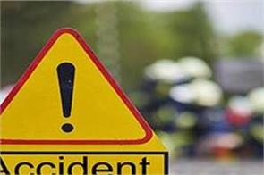 motorbike driver dies in road accident