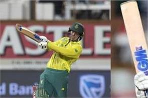 quinton de kock smashes fastest 50 for south africa ab de villiers broke record