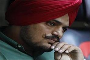 punjabi singer sidhu moose wala controversy