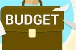 budget 2020 businessman