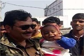 farrukhabad hostage convict daughter ips ig agarwal