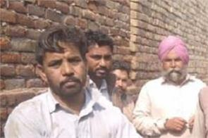 malout  punjab police  farmer  life
