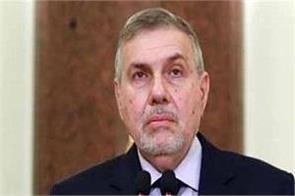 iraq  mohammed tawfiq allawi
