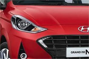 hyundai grand i10 nios with bs6 1l turbo petrol engine launched