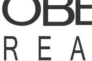 oberoi realty posted a net profit