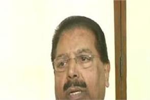 delhi congress pc chacko resign