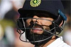 virat kohli goes past sourav ganguly in most test run list