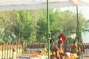 chhattisgarh marriage son martyr naxalites