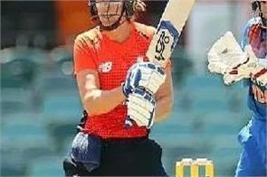 indian women cricket team  triangular t20 series  defeat