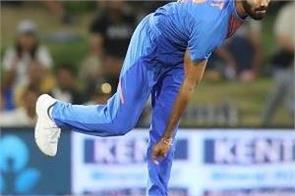 jasprit bumrah  maiden over  world record