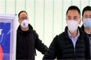 corona virus india on e visas  suspended