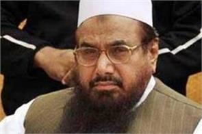 hafiz saeed sentenced to 5 years in terror funding