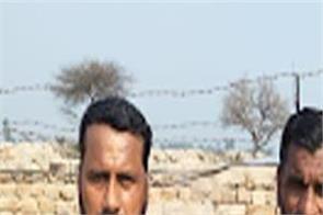 jalalabad  pawnshop agency  wheat  theft