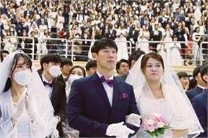 south korea 6000 couples