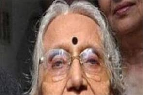 subhash chandra bose daughter in law krishna bose death
