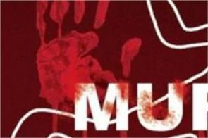 prayagraj wife children murder crpf youth suicide