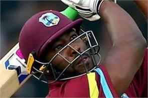 west indies t20i team announced for  t20i series vs sri lanka
